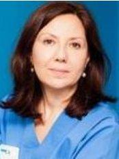 Dr Ana Lazaro - Surgeon at Dermitek - Bilbao