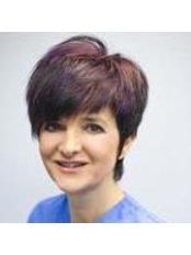 Dr Nerea Landa - Practice Director at Dermitek - Getxo