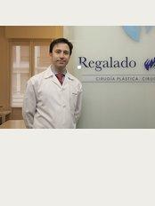 Regalado and Bernal - Licenciado Poza 25 – 1º dcha, Bilbao, 48011,