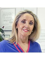 Dr Assumpcio Saurina - Chief Executive at Clinica Saurina