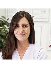 Dr Maria Planaguma - Dentist at Clinica Saurina