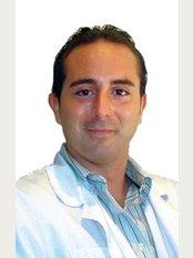 Beyou Medical Group-Granada - Raimundo Cantero Díaz