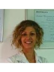 Dr Cinara Turra -  at Beyou Medical Group-Granada