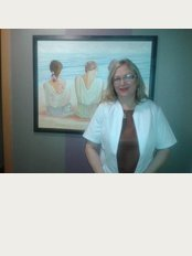 Dra Carmen Huertas Bueno - Cosmetic Surgery in Jaen - C/ Arabial, 54 portal D-1º A, Granada,