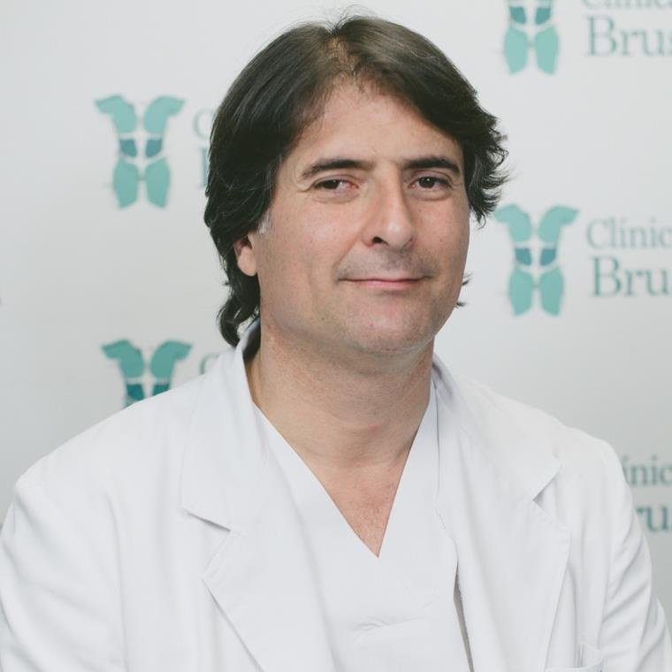 Clinica Bruselas - Ibiza