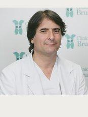Clinica Bruselas - Ibiza - C/ Pedro Francés, 39, Ibiza, 07800,