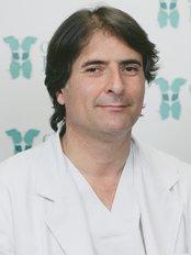 Clinica Bruselas - Ibiza - C/ Pedro Francés, 39, Ibiza, 07800,  0