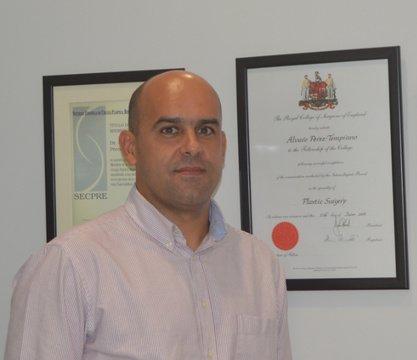 Dr. Perez Temprano - Jerez Hospital Puerta del Sur
