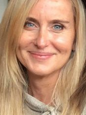 Natalia Reggiani -  at Aria Medical Group - Gibraltar  College Clinic