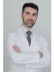 Dr Javier Galindo - Principal Surgeon at Beauty One Center