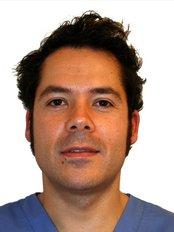 Mr Nelson Amaro - Practice Therapist at Cirugía Plástica y Estética Dr.García-Guilarte
