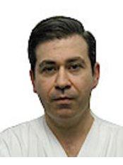Dr Ignacio Pinazo - Doctor at Cirugía Plástica y Estética Dr.García-Guilarte