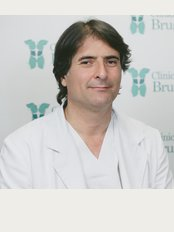 Clinica Bruselas - Madrid - Avda. de Bruselas, 73, Madrid, 28028,