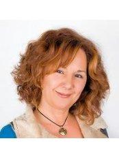 Dr Alicia Navarro -  at Clínica Menorca - Calle Menorca