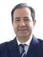 Dr José Antonio Martín - Doctor at Clínica Menorca - Calle Menorca