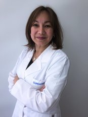 Dr Leída Rojas - Doctor at Clínica Vega - Madrid