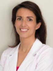 Dr Paula Marín Mato -  at Clínicas CMA International - Madrid