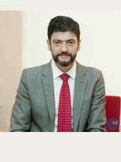Dr. Perez-Escariz Aesthetic Plastic Surgery - Calle Loma, 1, Madrid, 28003,