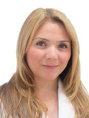 Ms Diana Villegas Toro -  at ICIfacial