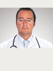 Instituto de Cirurgia Plastica Dr. Castello - Calle de Juan Bravo 25, Madrid,