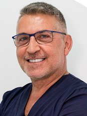 Dr Antonio González-Nicolás - Surgeon at LeClinic's – Blasco de Garay
