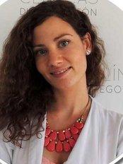 Dr M. Pilar de Frutos - Doctor at Paseo De la Habana