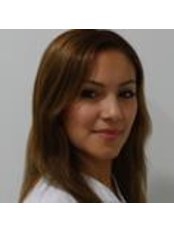 Dr Leslie Ramirez Vallejo - Secretary at RC Estética Médica Integral - Madrid