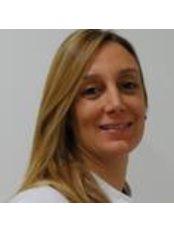 Dr Veronica Leone - Manager at RC Estética Médica Integral - Nisa El Pardo Aravaca
