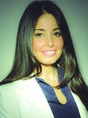 Ms Marta Moran Rodriguez -  at Clinica Fajardo