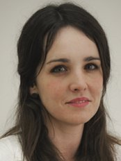 Ms Blanca Moyano Almagro -  at Clinica Fajardo