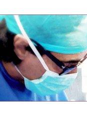 Dr Francisco Díaz Yanes - Doctor at Dr. Diaz Yanes - Hospital Dr. Gálvez consultas externas
