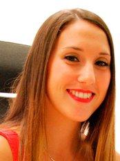 Ms Sara Rueda Diaz -  at Dr. Raimundo Cantero - Hospital