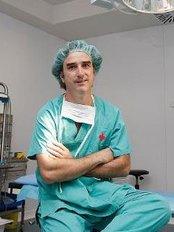 Dr. Antonio Ruiz Nadal - Camino de La Vileta 30, 1 Planta, Palma de Mallorca, 07011,  0