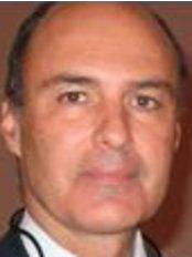 Dr Javier Beut -  at Instituto Dr. Beut