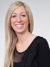 Noelia Garca Arce - International Patient Coordinator at Cirumed Clinic Marbella