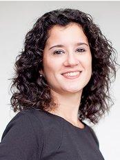 Blanca Carabias - Nurse Clinician at Cirumed Clinic Marbella