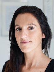 Noelia Bermudez - Administrator at Cirumed Clinic Marbella