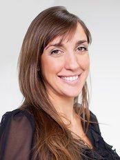 Marta Ramos Fuster - Nurse Clinician at Cirumed Clinic Marbella