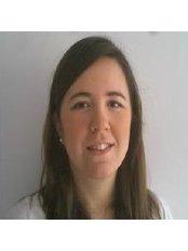 Ms Lola Álvarez Cabrera -  at Clínica Benzaquén - Marbella