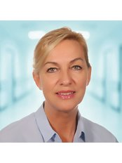 Ms Yolanda Muñoz - International Patient Coordinator at Marbellia Clinic