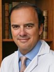 Dr Fernando Urdiales Gálvez - Doctor at Miramar Medical Institute - San Pedro de Alcántara