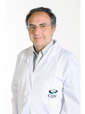 Dr Francisco Martinez Rodenas - Surgeon at Centre Quirurgic Maresme