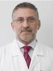 Dr Antonio González-Nicolás - Doctor at Instimed - Mostoles