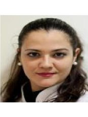 Miss Loli Vazquez - General Practitioner at Clinica Jaranay