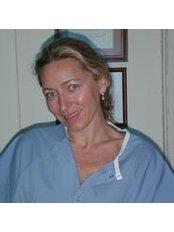 Dr Katia Rivera - Partner at Centro Medico Laser Clinica Universitoria - Centro Baiona