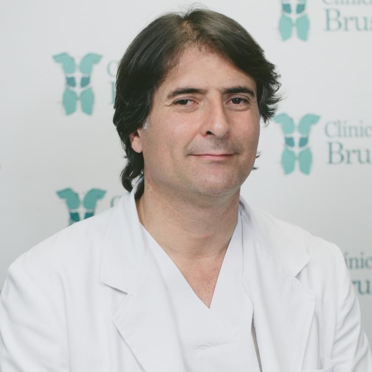 Clinica Bruselas - Salamanca