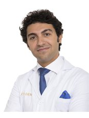 Clinica Golden - Dr. Salvatore Pagano