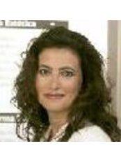 Dr Rocio Vazquez Ruiz - Principal Surgeon at Rocio Vazquez C - Cliníca Estética