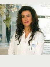 Rocio Vazquez C - Cliníca Estética - Avenida de Kansas City 32, Sevilla, 41007,