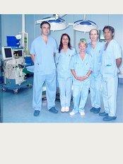 MedAesthetics - Centro Comercial La Campana Planta 1, C. Cartagena N-332, Orihuela Costa, Alicante, 03189,